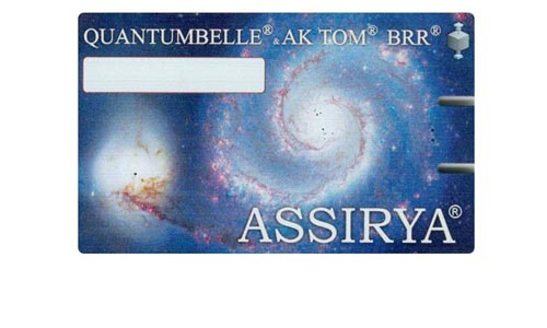 assirya-card
