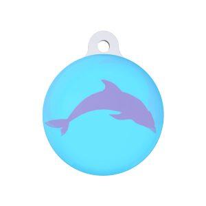 Dolphin-ciondolo