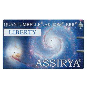 CARD-LIBERTY